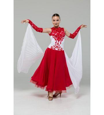 """Платье St """"Версаль"""" № 742"""