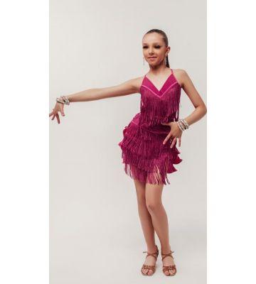 Сарафан-плаття №215