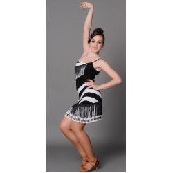 Плаття (сарафан) для латини №208