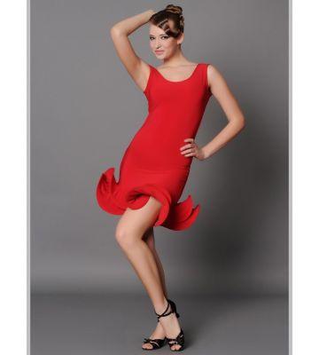 Сукня (сарафан) танцювальна №95