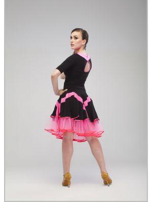 "Блуза №353 ""Валетта"""