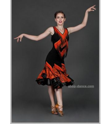 Как выбрать танцевальную одежду