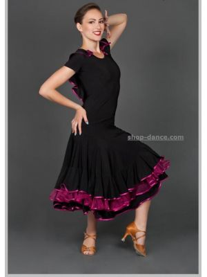 Спідниця для танців №434