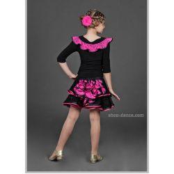 Блуза для танців № 330