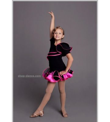Блуза для занятий танцами №329