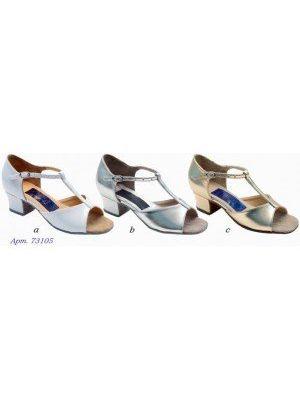 Обувь для девочек Club Dance: 73105