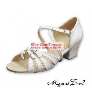 Обувь для девочек Club Dance: Б-2