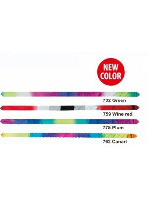 Лента с переходом цвета градиентная Chacott (0090-new)