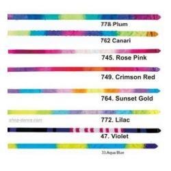 Стрічка з переходом кольору градієнт Chacott (1)