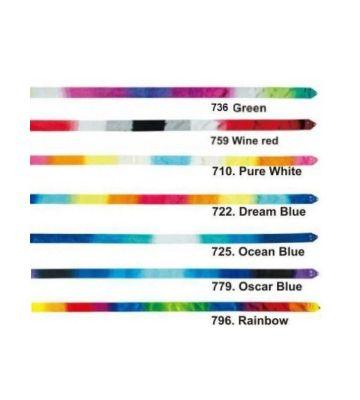 Стрічка з переходом кольору градієнт Chacott (3)