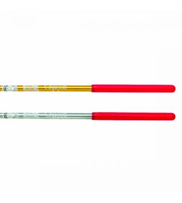 Паличка для стрічки кольору Metallic Chacott, 60 см.