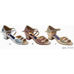 Обувь для девочек Club Dance: 73110
