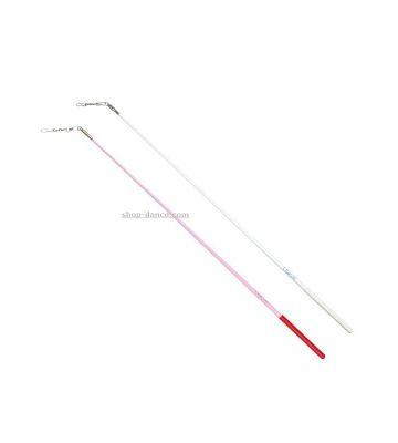 Палочка юниорская гимнастическая для ленты Chacott, 50 см.
