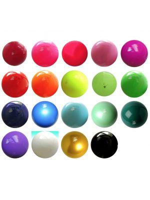 М'яч гімнастичний New Generation Pastorelli, 18 см