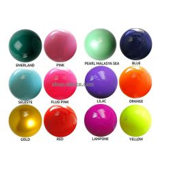 Мяч гимнастический New Generation Pastorelli, 18 см