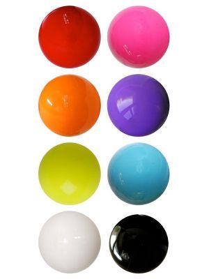 М'яч для художньої гімнастики Junior Pastorelli, Италия, 16 см