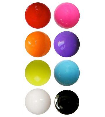 М'яч гімнастичний Junior Pastorelli, Италія, 16 см