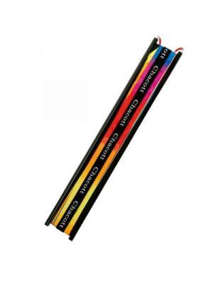 Футляр для ленты и палочки Chacott (65931)