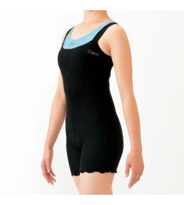 Полукомбинезон детский гимнастический Chacott (23001)