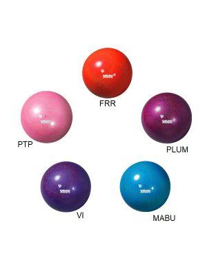 М'яч для гімнастики SASAKI M-207BRM, 18.5cм