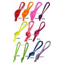 Скакалка для гимнастики New Orlean Pastorelli, 3 м.