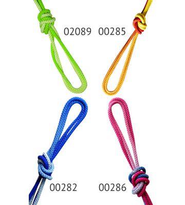 Скакалка для гимнастики двухцветная Patrasso Multicoloured Pastorelli