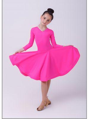Платье рейтинговое № 800/1 бифлекс  (мысик)