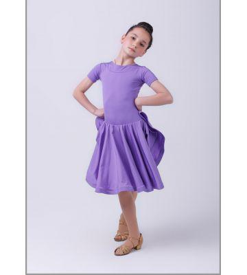 Платье рейтинговое № 800/2 (лодочка)