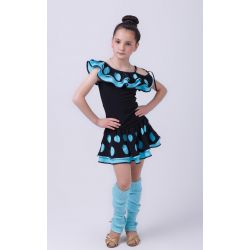 Блуза для занять танцями №364