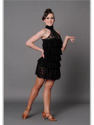 Плаття латинське № 205