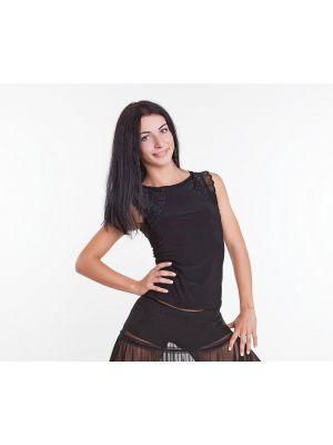 Блуза танцевальная ГЕРА