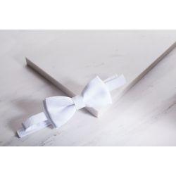 Метелик фрачна біла Chrisanne Clover