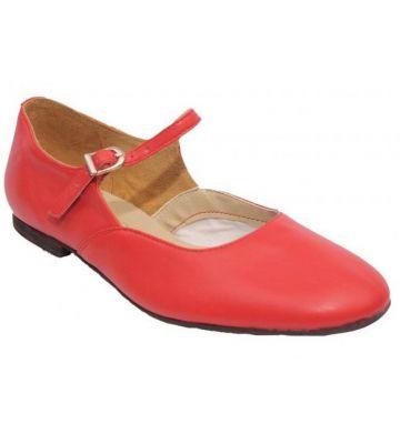 Туфлі для народних танців Club Dance: (Н-3)