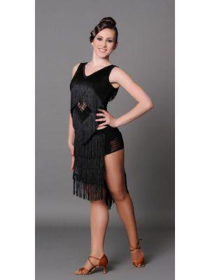 Блуза № 306 «Винтаж»