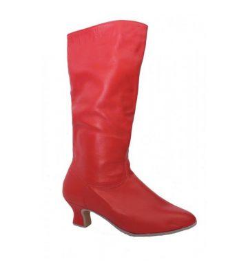 Жіночі чоботи для народних танців Club Dance: Н-1 (84101)