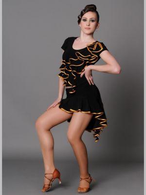 Блуза для танців Fen №37