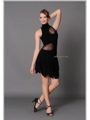 Сукня (сарафан) тренувальна для латини №24
