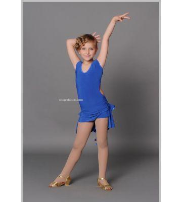 Сукня (сарафан) танцювальна №71