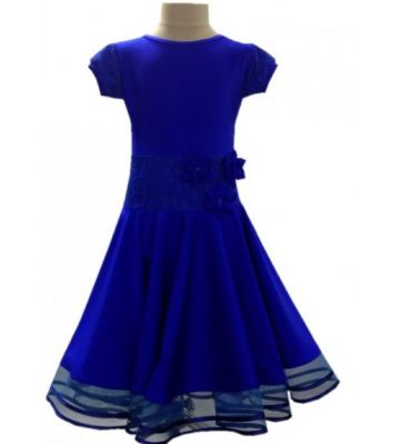 """Рейтингове плаття (бейсік) 537 """"Наталія"""""""
