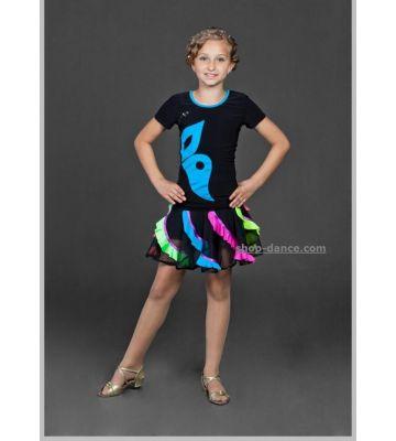 Футболка для танців №331
