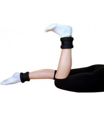 Утяжелители для ног/рук Pastorelli