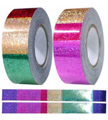 Обмотка різнокольорова Pastorelli Multicolor