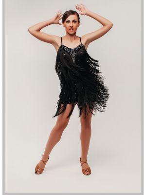 Сарафан для танців без обробки № 216