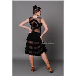 Блуза танцевальная №168