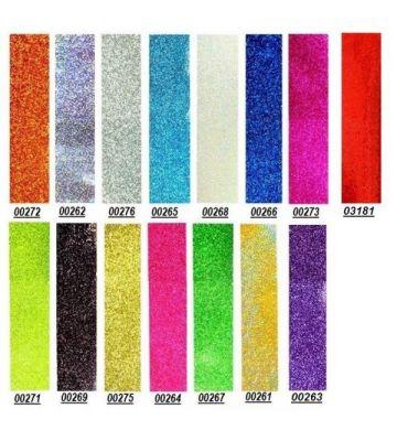 Обмотка гімнастична Pastorelli Glitter, плоска