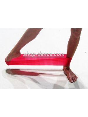 Резина для растяжки кольцо Pastorelli 42x8 см x 0,50