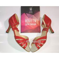 Туфли для социальных танцев Club Dance: 27с