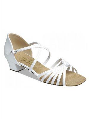 Supadance Обувь детская для девочек 1666, White Coag