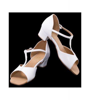 Supadance Обувь детская для девочек 1007, White Coag