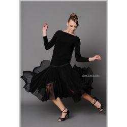 Спідниця танцювальна №418